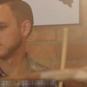 Aidan Hunnisett - Vasey