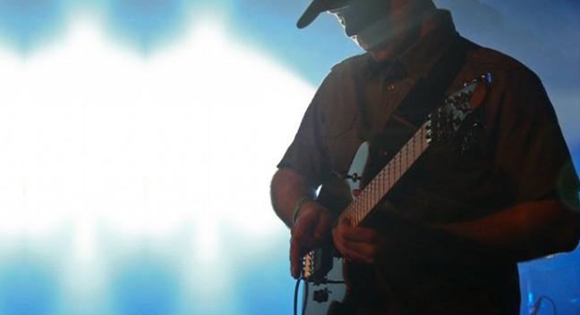 Ian Widdison - Vasey